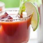 Refrescante Bloody Mary